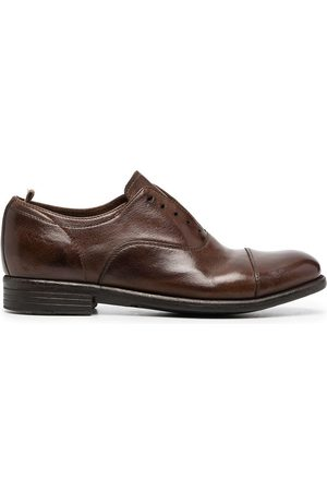 Officine creative Women Formal Shoes - Calixte slip-on oxford shoes