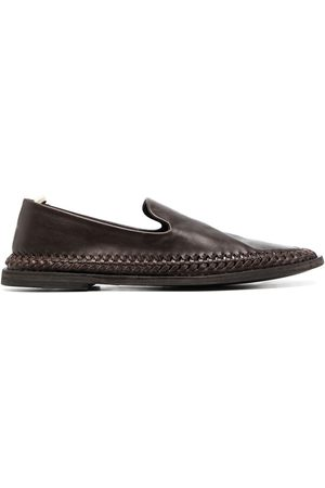 Officine creative Miles 2 leather loafers