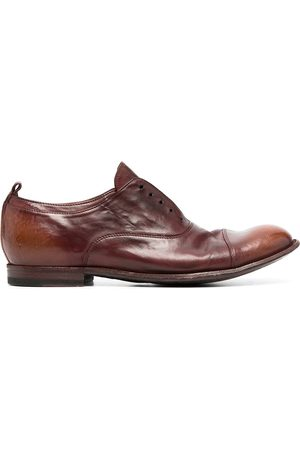 Officine creative Men Brogues - Stereo 1 leather brogues