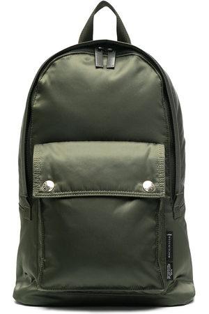PORTER-YOSHIDA & CO Men Rucksacks - Nylon slim backpack