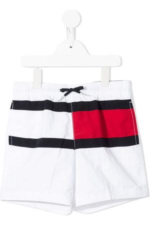 Tommy Hilfiger Boys Swim Shorts - Drawstring swim shorts