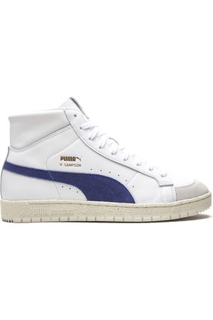 PUMA Men Sneakers - X Ralph Sampson 70 Mid sneakers