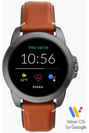 Fossil Gen 5E Men's Smartwatch - FTW4055