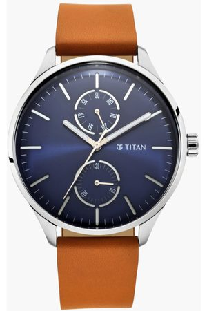 Titan Men Analog Watch - 1833SL01