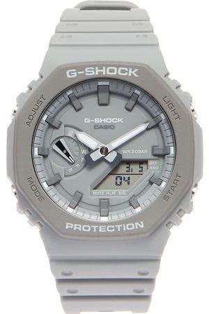 G-Shock Men Watches - Casio GA-2100 New Carbon Watch