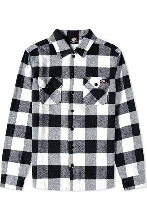 Dickies Men Shirts - New Sacramento Check Shirt