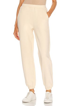 ATOIR Track Pant in Ivory