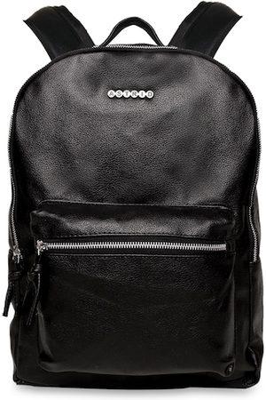 ASTRID Men black backpack