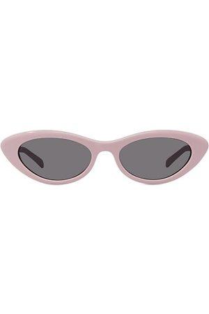 Céline Sunglasses - 54MM Cat Eye Sunglasses