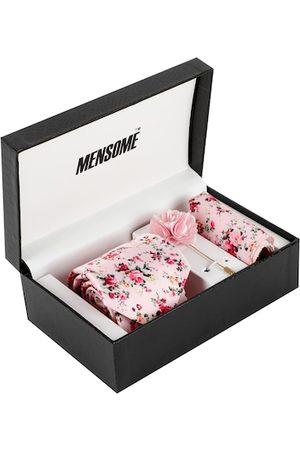 MENSOME Men Accessory Gift Set