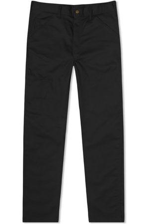 Stan Ray Men Slim Trousers - Slim 80s Painter Pant