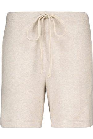 Velvet Janey jersey shorts