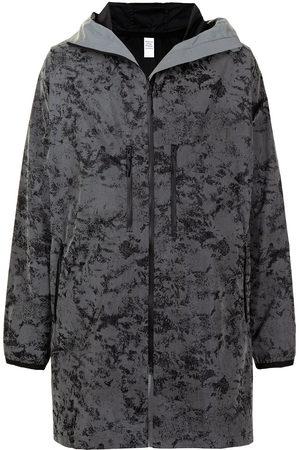 Y-3 Men Jackets - Cover distressed reflective jacket