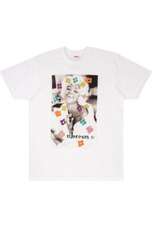Supreme Men Short Sleeve - Naomi-print T-shirt