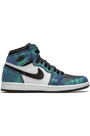 """Nike Air Jordan 1 """"Tie-Dye"""" High sneakers"""