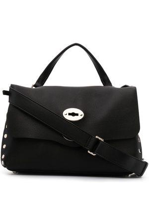Zanellato Heritage leather tote bag