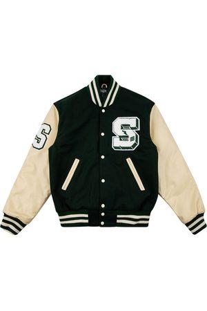 Stadium Goods Men Bomber Jackets - Varsity bomber jacket