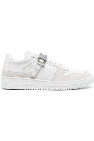1017 ALYX 9SM Buckle low sneakers