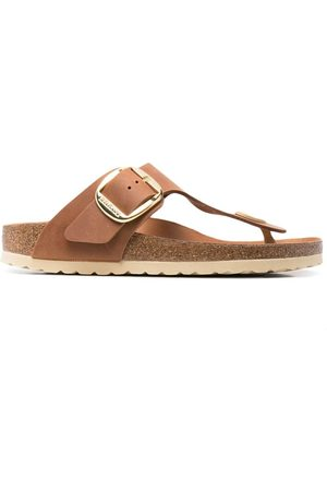 Birkenstock Women Slippers - Gizeh T-bar flip-flops