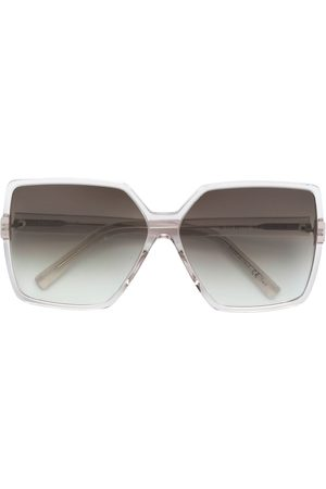 Saint Laurent Women Sunglasses - Oversized sunglasses