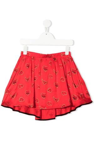 Kenzo Girls Skirts - Chinese New Year skirt