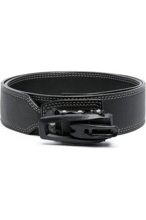 ROMBAUT Ski leather belt