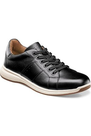 Florsheim Boy's Great Lakes Leather Low-Top Sneakers