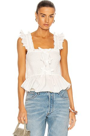 Cinq A Sept Dorothy Top in