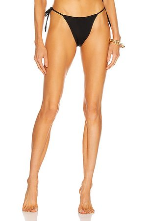 AEXAE Women Bikinis - Tyra Tie Side Bikini Bottom in