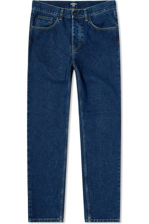 Carhartt Men Tapered - Newel Relaxed Tapered Jean
