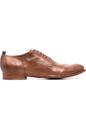 Officine creative Men Footwear - Stereo 3 leather derby shoes