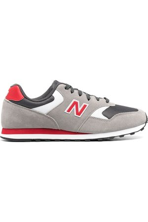New Balance Panelled sneakers