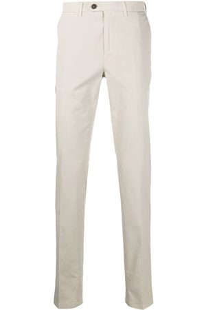 CANALI Men Trousers - Straight-leg trousers