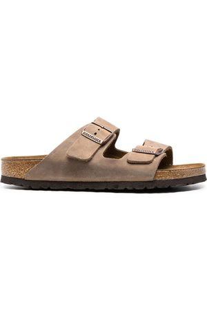 Birkenstock Men Sandals - Arizona double-strap sandals
