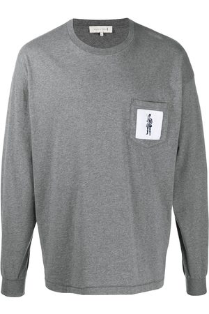 MACKINTOSH Logo-print sweatshirt