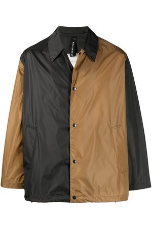 MACKINTOSH Colour block coach jacket