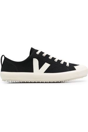 Veja Nova canvas low-top sneakers
