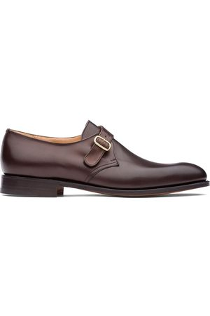 Church's Becket Nevada monk shoes