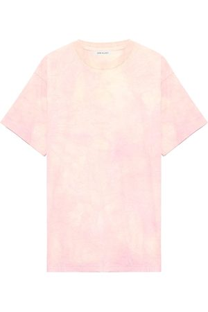 JOHN ELLIOTT Men Short Sleeve - Tie-dye short sleeve T-shirt