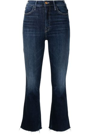 Mother Women Skinny - Cropped skinny jeans