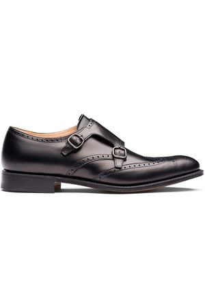 Church's Men Brogues - Chicago punch-hole monk shoes
