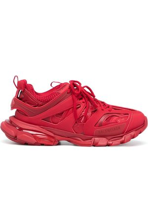 Balenciaga Men Sneakers - Track low-top sneakers