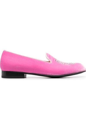 Scarosso Men Footwear - Brian Atwood Nolita slippers