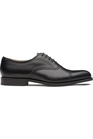 Church's Leather Oxford brogues