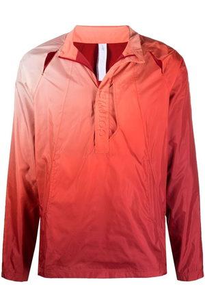 Reebok X Cottweiler half-zip jacket