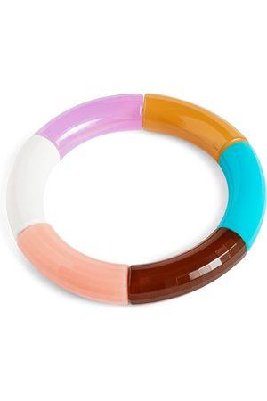 Hay Bangles - Kyoto Tango colour-block bangle