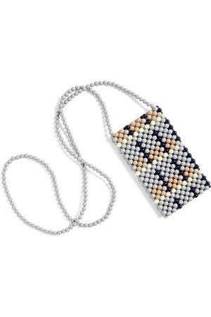 Hay Phone Cases - Perla beaded phone holder