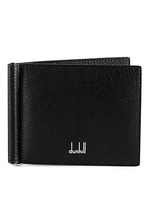 ALFRED DUNHILL Men Wallets - Duke Leather Wallet