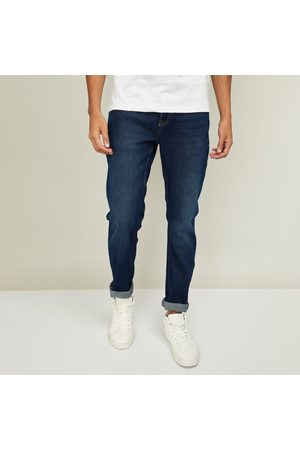 Forca Men Slim Tapered Jeans