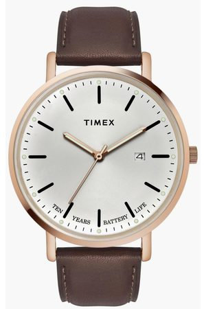 Timex Men Empera Analog Wrist Watch - TWEG17703